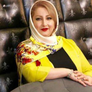 خانم دکتر رزیتا رضائی