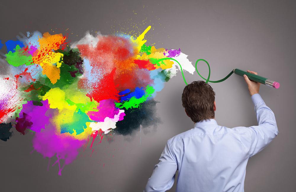 رشد خلاقیت