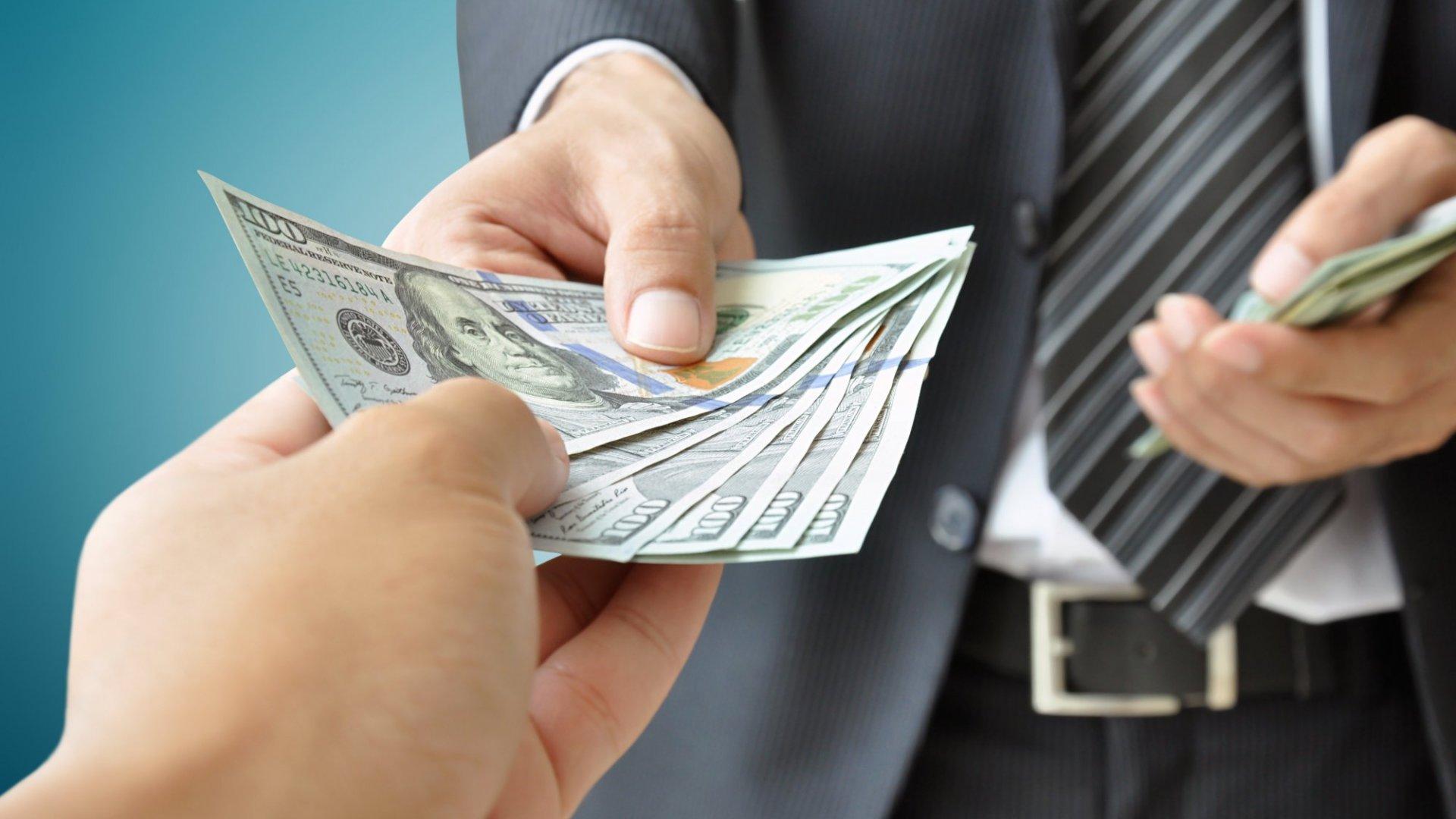 نقش پول در زندگی