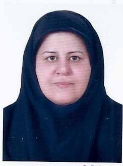 خانم محبوبه علی محمدی