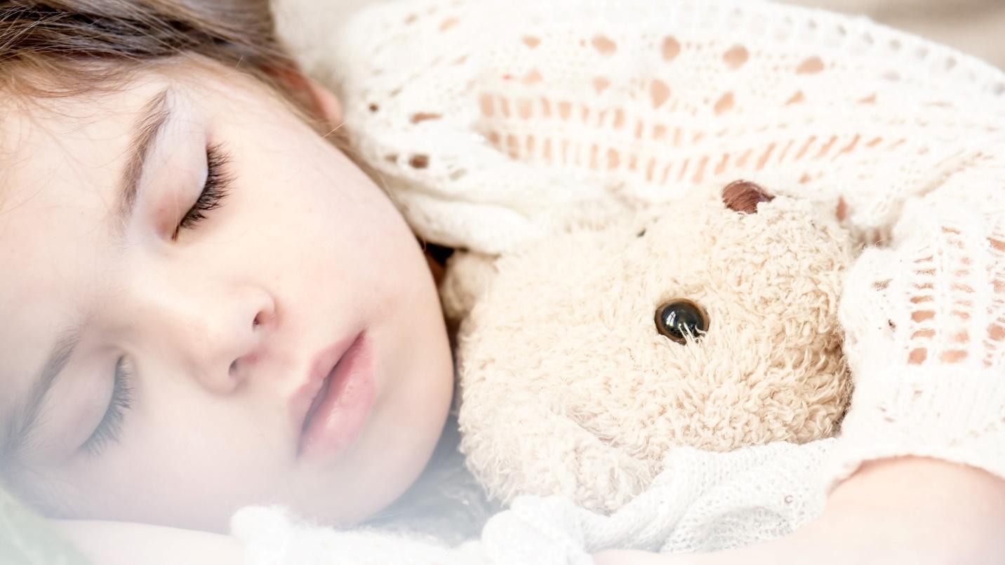 مشکلات خواب کودکان