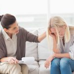 تاثیر روان درمانی مبتنی بر روان شناسی مثبت بر صلح درون همسران مردان وابسته به مواد