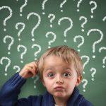 پرسش های جنسی کودکان 4 تا 6 سال از بزرگسالان