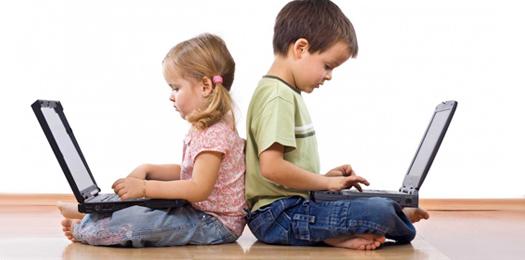 شناخت جنسی کودکان