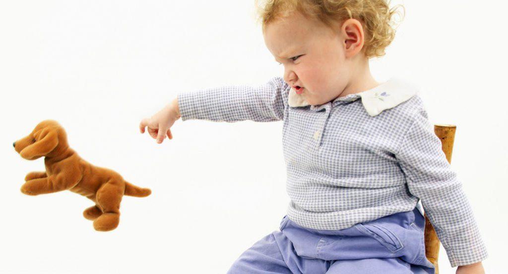 پرخاشگری کودکان و رفتار مناسب با آنها