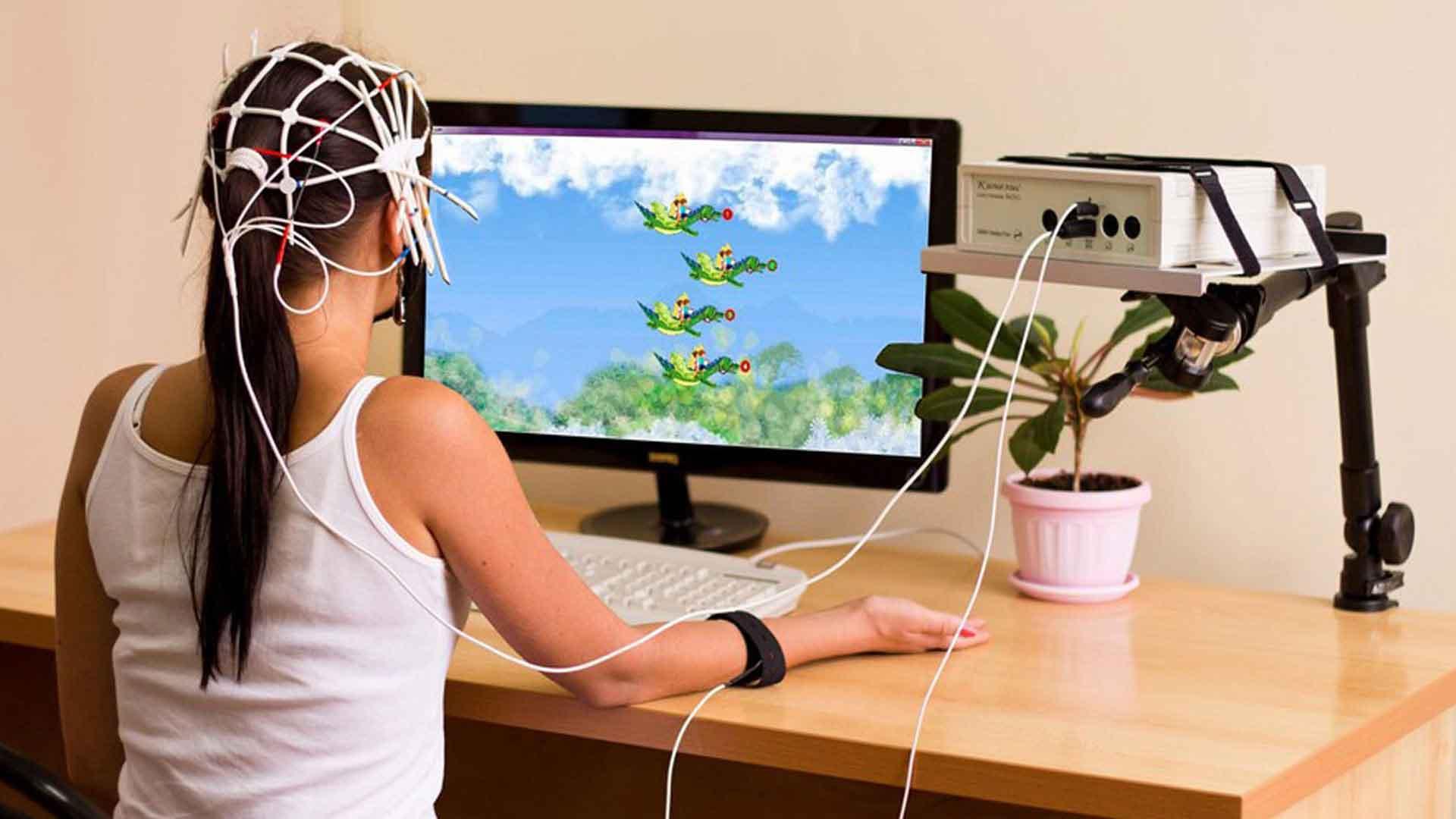 کارایی و کاربرد درمان نورو فیدبک